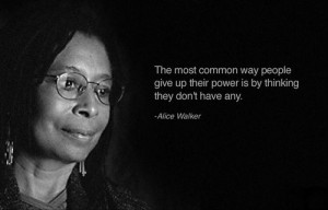 Alice Walker Quotes (Images)