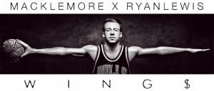 Late Night Snack | Macklemore x Ryan Lewis 'Wings'