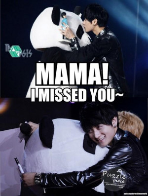kpop 4ever EXO FUNNY XD