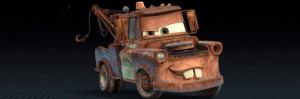 Inspiring Quotes from Pixar - Mater