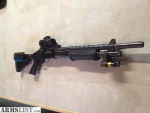 Maverick 88 Tactical
