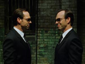 The Matrix The Matrix Wallpaper Agent Smith