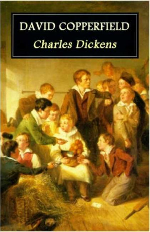 Charles Dickens Book Covers