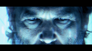 Jeff Bridges as Kevin Flynn in 'Tron: Legacy'. © Walt Disney Pictures