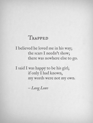 abusive relationship quotes tumblr