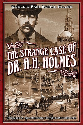 "... by marking ""The Strange Case of Dr. H.H. Holmes"" as Want to Read"