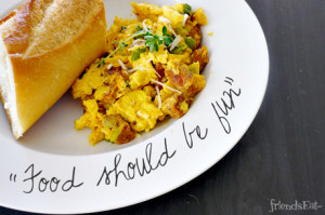 Food Food Quotes