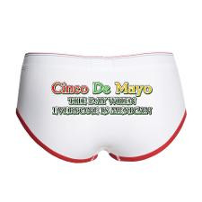 Funny Mexican Sayings Underwear & Panties