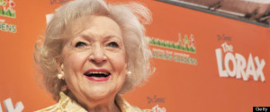 Betty White Quotes On Aging Betty white quotes prove why