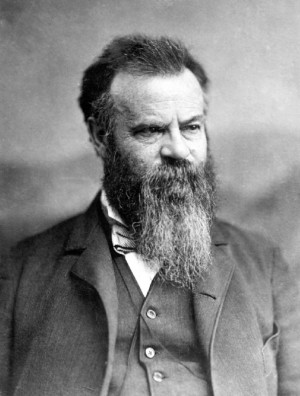 american authors john wesley powell facts about john wesley powell