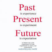 Quotes About Past Present And Future ~ Wisdom of Life.: Past, Present ...