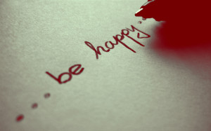 Be Happy wallpaper in high resolution for free. Get Be Happy wallpaper ...