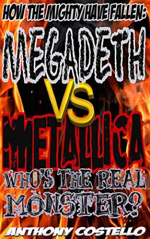 Megadeth VS Metallica [Metallica, Megadeth, Dave Mustaine, Dave ...