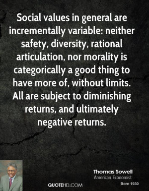 , diversity, rational articulation, nor morality is categorically ...