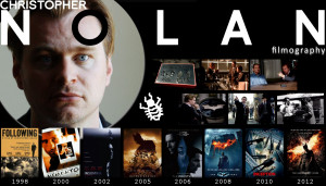 Christopher Nolan's Filmography (1997-2012) by abandonX