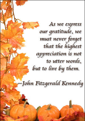 "Roman philosopher Cicero once said, ""Gratitude is not only the ..."
