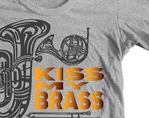 ... Band Tuba, French Horn, Trombone, Trumpet. Band Geek Music Symbols