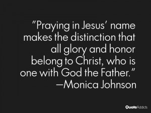 Monica Johnson