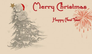 Merry Christmas Sister Quotes