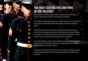 Inspirational Marine Corps Quotes Pictures