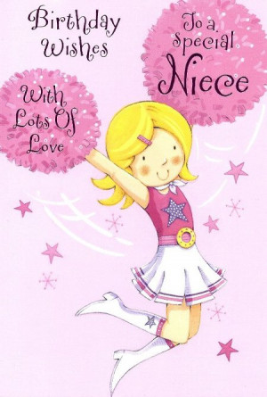Related image with Special Birthday Wishes For Niece