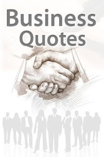 Famous quotes, funny business quotes