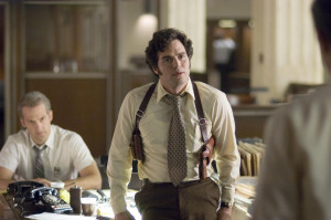 Still Of Jake Gyllenhaal And Mark Ruffalo In Zodiac (2007) Picture