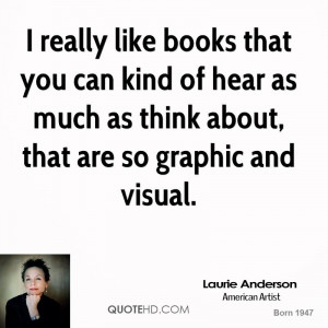 ... -anderson-laurie-anderson-i-really-like-books-that-you-can-kind.jpg