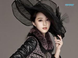 Fan Bingbing Beauty