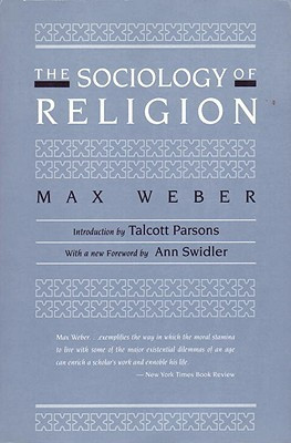 """Start by marking """"The Sociology of Religion"""" as Want to Read:"""