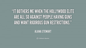 alana stewart quotes i ve elected to age gracefully alana stewart