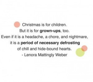 Family Christmas Card Quotes