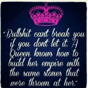 building my empire and my brand my girls will be set 2014 and beyond ...