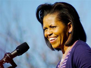 Encouraging Quotes from Michelle Obama