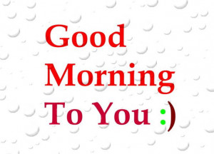 Sweet Good Morning Quotes Lovely good morning quotes