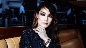 Berenice Marlohe Images, Pictures, Photos, HD Wallpapers