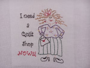 love stitching quilting sayings or rather i love having my husband ...