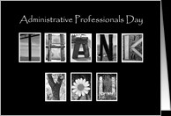 administrative pro and to wish happy administrative professionals day ...