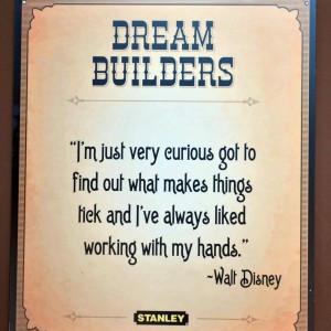 Walt Disney World Rides ~ When Closed Rides Inspire - 10 Disney Quotes ...
