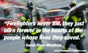 Firefighter | Quotes and Sayings