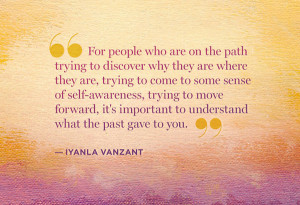 Straight-Talk Tweet-Tweets from Iyanla Vanzant