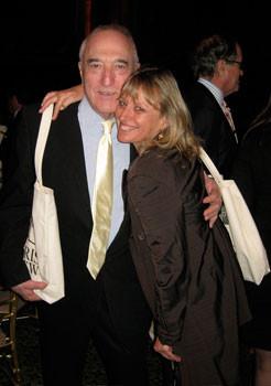 Bruce Jay Friedman and Alison Becker Photographer Denise Ofelia