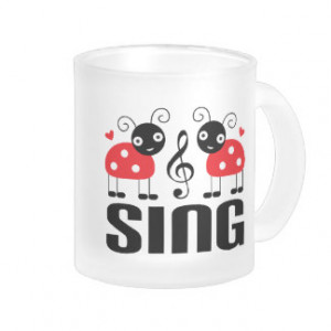Funny Choir Gifts - T-Shirts, Posters, & other Gift Ideas