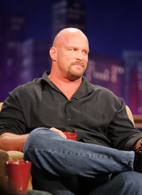 Stone Cold Steve Austin gets stunned by the IRS - National ...