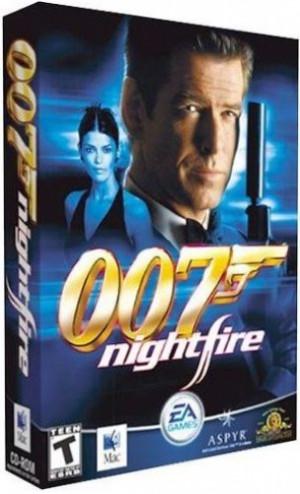 007 nightfire cheat: