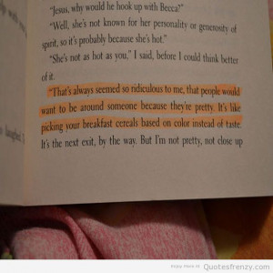 Looking For Alaska Quotes With Page Numbers >> Paper Towns Quotes. QuotesGram