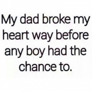 Hate My Father Quotes I hate