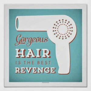 Funny hairdresser quotes and sayings quotesgram for Salon quotes and sayings