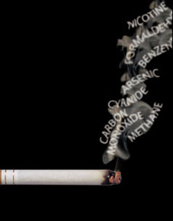 Tobacco Companies Have Long Been Aware of Secondhand Smoke Hazards