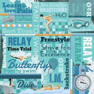 swimming quotes | Tumblr